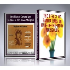 The Effect of Gamma Rays on Man-in-the-Moon Marigolds DVD - 1972