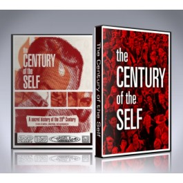 The Century of the Self DVD - Adam Curtis Documentary