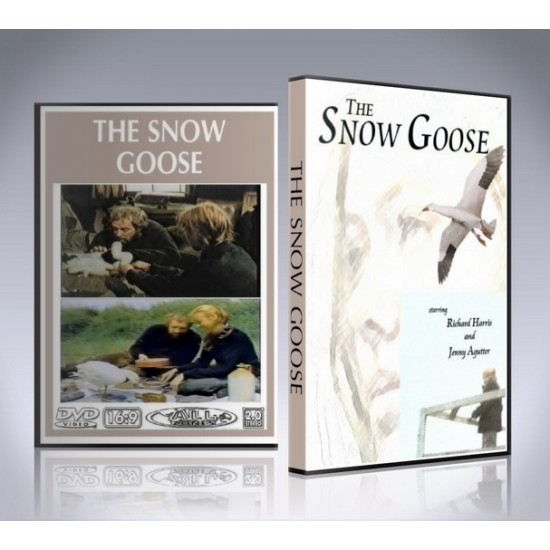 The Snow Goose DVD - 1971 Movie