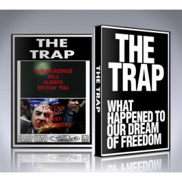 The Trap DVD - Adam Curtis Documentary