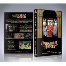 Unnatural History DVD - TV Show - Every Episode