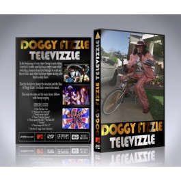 Doggy Fizzle Televizzle DVD - Snoop Dogg TV Show