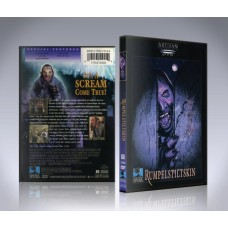 Rumpelstiltskin DVD - 1995 Movie