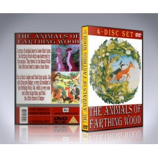 The Animals Of Farthing Wood DVD - Every Episode