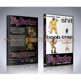 Big Brother Magazine DVD - Jackass - Shit, Boob, Crap