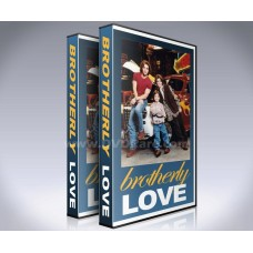 Brotherly Love DVD - 1995 TV Sitcom