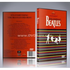 The Compleat Beatles DVD - 1984 Documentary