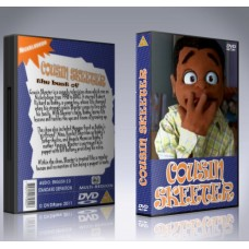 Cousin Skeeter DVD Set - Nickelodeon