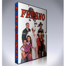 Fresno DVD - 1986 Mini-Series - Carol Burnett