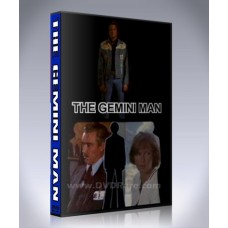 The Gemini Man DVD - 1976 -NBC TV - Every Episode