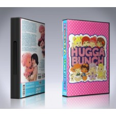The Hugga Bunch DVD - 1985 Movie