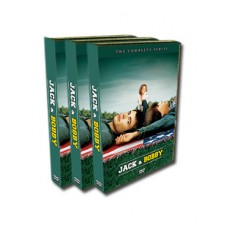 Jack and Bobby DVD Set  - Every Episode - TV show