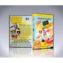 Kenan and Kel & Good Burger - Complete DVD Set - Series & Movie