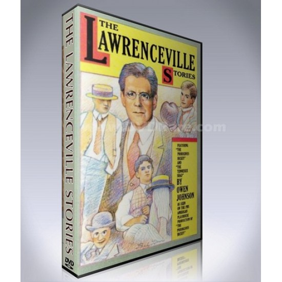 The Lawrenceville Stories DVD - 1986 - PBS