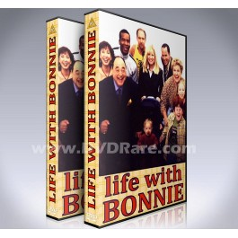 Life With Bonnie DVD Box Set - All 44 Episodes - ABC TV