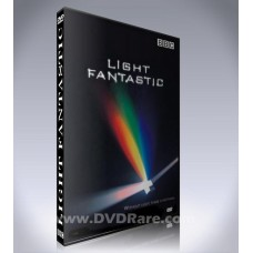 Light Fantastic DVD - BBC Documentary - 2004 - Simon Schaffer