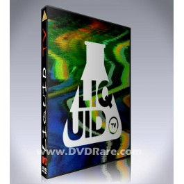 Liquid Television DVD - Every Episode - MTV