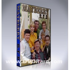 Mayberry RFD DVD Box Set - 1968 - Andy Griffith Show