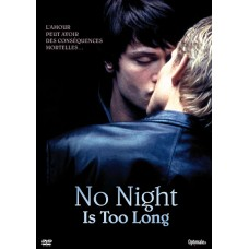 No Night Is Too Long DVD  (2002)