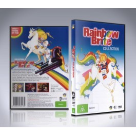 Rainbow Brite DVD - USA Version