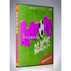 Renford Rejects DVD - Seasons 1-4  - Nickelodeon