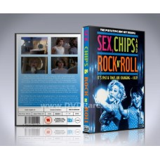Sex, Chips and Rock N' Roll DVD - Complete Series - UK