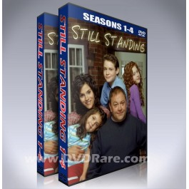Still Standing DVD Box Set - Seasons 1-4  - TV Show