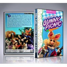 The Tale of the Bunny Picnic DVD - Jim Henson
