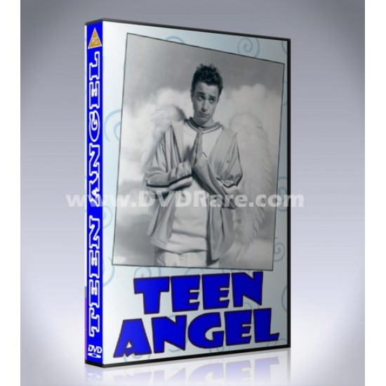 Teen Angel DVD - 1997 TV Show