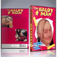 The Baldy Man DVD - Gregor Fisher - Sitcom