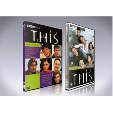 This Life DVD - BBC - Series 1 & 2    & 10 Year Special