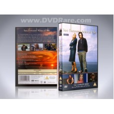 Two Thousand Acres of Sky DVD - Series 1-3 - Box Set - Complete