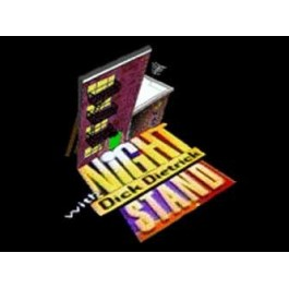 Night Stand with Dick Dietrick DVD