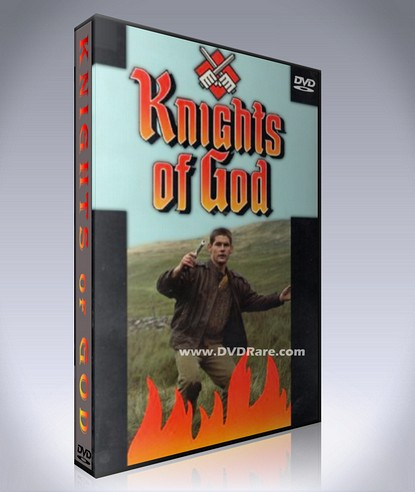 Knights of God DVD - 1987 ITV Series