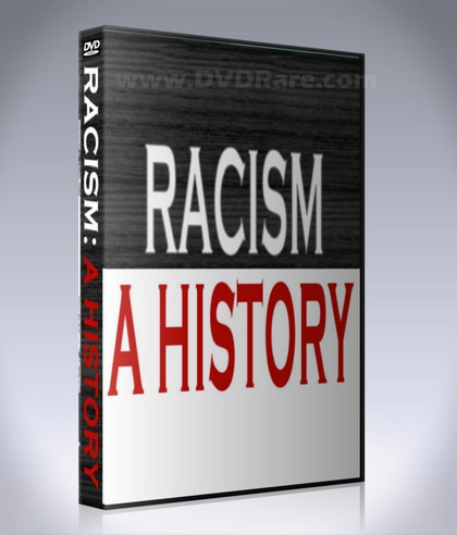 Racism: A History DVD - BBC Documentary - 2007