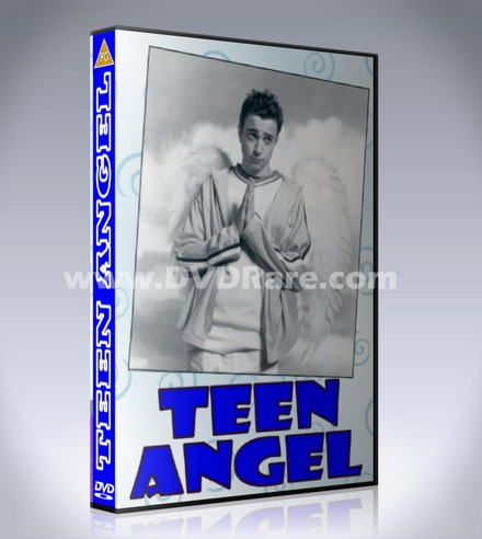Teen Angel DVD - Disney Channel - EVERY EPISODE - 1997 TV