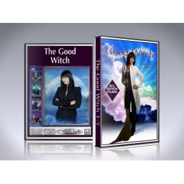 The Good Witch DVD Box Set - All 7 Movies