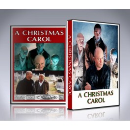 A Christmas Carol With Ross Kemp DVD -2000