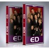 Ed DVD Box Set - Every Episode - 2000 TV Show