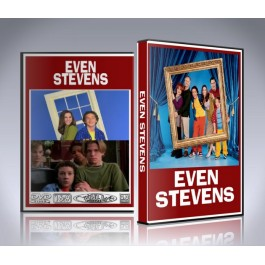 Even Stevens DVD - Every Episode - TV Show