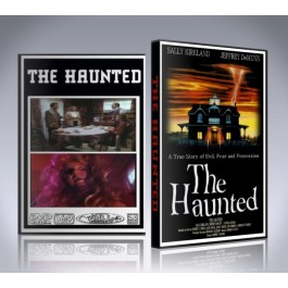 The Haunted DVD - 1991 Movie
