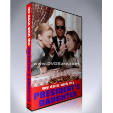 My Date with the President's Daughter DVD - 1998 Disney Movie